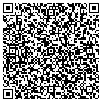 QR-код с контактной информацией организации Агрохимтекс, ООО