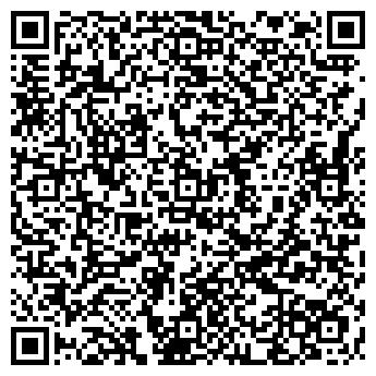 QR-код с контактной информацией организации ГЛАВИНВЕСТСТРОЙ, ООО