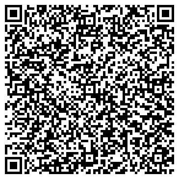QR-код с контактной информацией организации ЛАРИОНОВ,ЧП