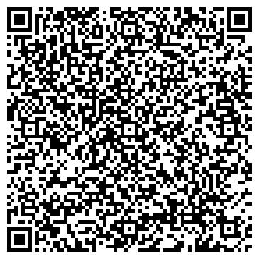 QR-код с контактной информацией организации Технология полива, ЧП