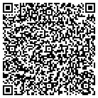 QR-код с контактной информацией организации Черевко, ЧП