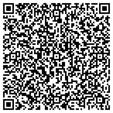 QR-код с контактной информацией организации ИНЖИНИРИНГ-ПАРТНЁР, ЗАО