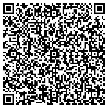 QR-код с контактной информацией организации ООО ИНКОН