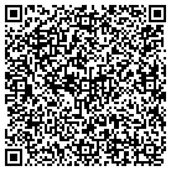 QR-код с контактной информацией организации Эвкалипт Р, ООО