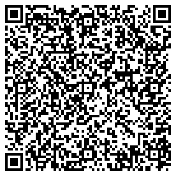 QR-код с контактной информацией организации ТМ Жизнь, ООО