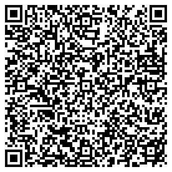 QR-код с контактной информацией организации ОАО МАСТЕР ГНК