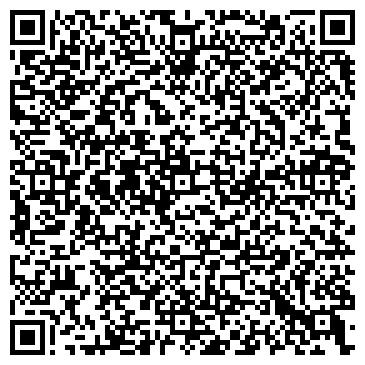 QR-код с контактной информацией организации Окна & Двери, ЧП