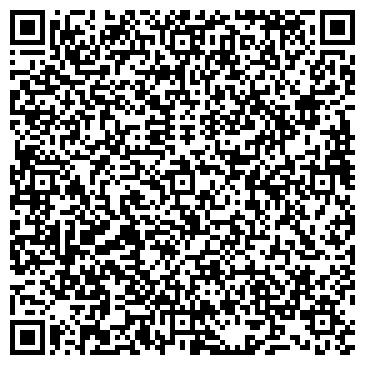 QR-код с контактной информацией организации Сила жизни, ООО ТД