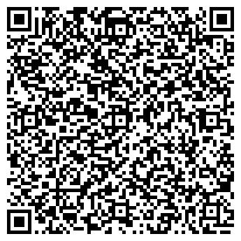 QR-код с контактной информацией организации ЧП Бранюк