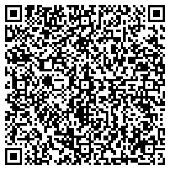 QR-код с контактной информацией организации «Египет-Украина»