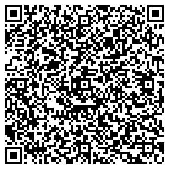 QR-код с контактной информацией организации ЧП «Водолей плюс