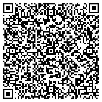 """QR-код с контактной информацией организации ФХ """"Профсемена"""""""