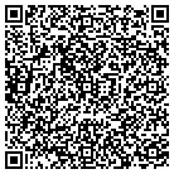 QR-код с контактной информацией организации СПД Ищенко
