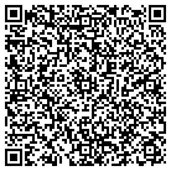 QR-код с контактной информацией организации ФХ Бондарь