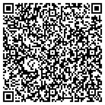 QR-код с контактной информацией организации Ч/п Мельник Н. В.