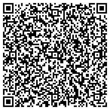 QR-код с контактной информацией организации Ключкин А.И., ФОП