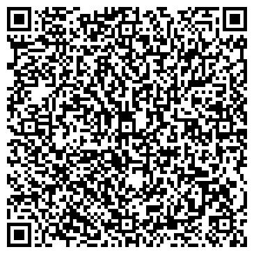 QR-код с контактной информацией организации Украфлора Харьков,ООО