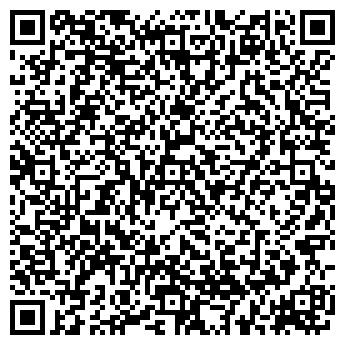 QR-код с контактной информацией организации Крайт, ООО
