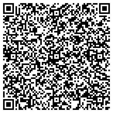 QR-код с контактной информацией организации Витебскагропродукт, ЗАО