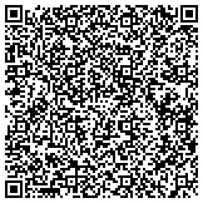 QR-код с контактной информацией организации Биоконверсия, Ассоциация