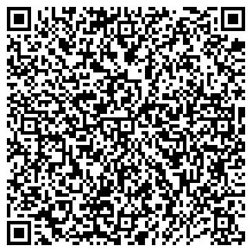 QR-код с контактной информацией организации Фертилайз, ЧП