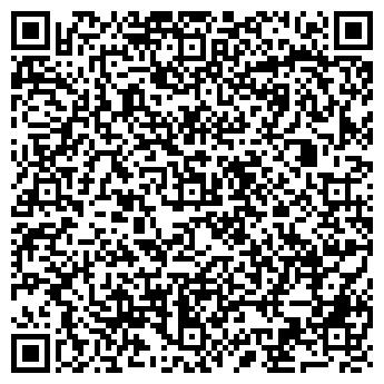 QR-код с контактной информацией организации Агрозахист Кий, ООО