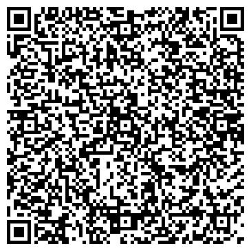 QR-код с контактной информацией организации Ханни, ЧП