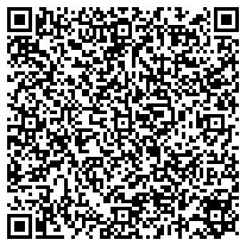 QR-код с контактной информацией организации Пчелы, ЧП
