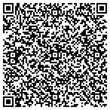 QR-код с контактной информацией организации Бджоли, ЧП