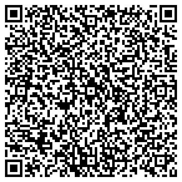 QR-код с контактной информацией организации Бурый Медведь, ООО
