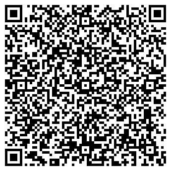 QR-код с контактной информацией организации КийАгроПродукт, ООО