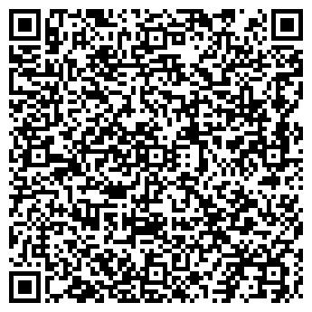 QR-код с контактной информацией организации ООО ТРАНСГИДРОСТРОЙ