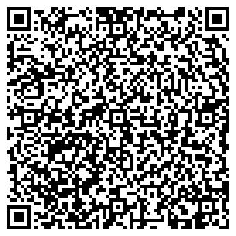 QR-код с контактной информацией организации Довга, ЧП