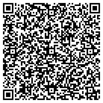 QR-код с контактной информацией организации Юкрейн Меридиан, ООО