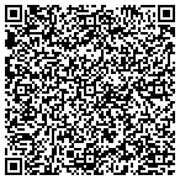 QR-код с контактной информацией организации Сидельковский А.Э , ФЛП
