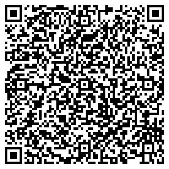 QR-код с контактной информацией организации СЕРНА, ПИИ