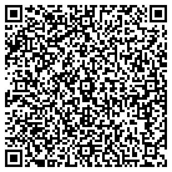 QR-код с контактной информацией организации СЦ Телемама