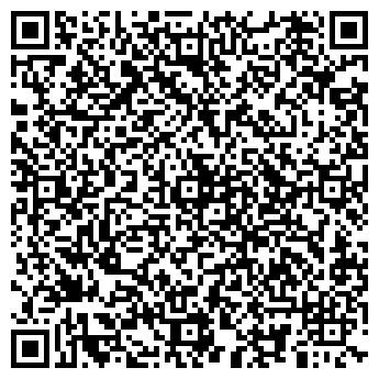 QR-код с контактной информацией организации Трибьют