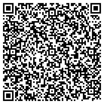 QR-код с контактной информацией организации Киев трейд ЛТД, ООО