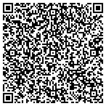 QR-код с контактной информацией организации АнтаресАгро, ООО