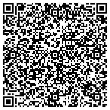 QR-код с контактной информацией организации Оилтрейд,ООО