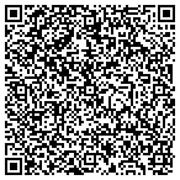 QR-код с контактной информацией организации Югерс агро, ООО