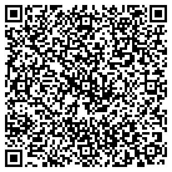 QR-код с контактной информацией организации Юникс, ЧСП