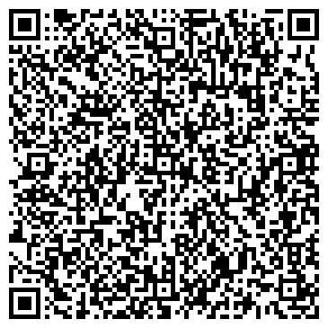 QR-код с контактной информацией организации СФГ Борислав, ФХ