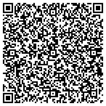 QR-код с контактной информацией организации Фрука, ЧП