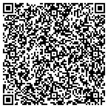 QR-код с контактной информацией организации Агро-Лэнд +, ООО