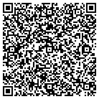 QR-код с контактной информацией организации Цыб, ЧП