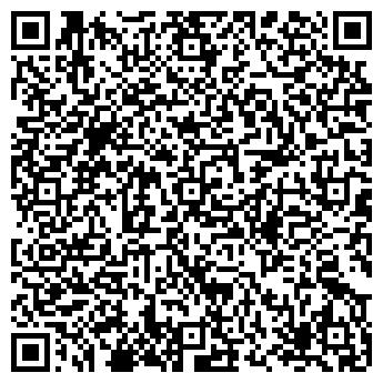 QR-код с контактной информацией организации Фунги, ООО