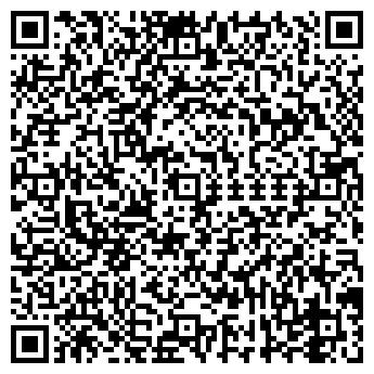 QR-код с контактной информацией организации Крук, СПД
