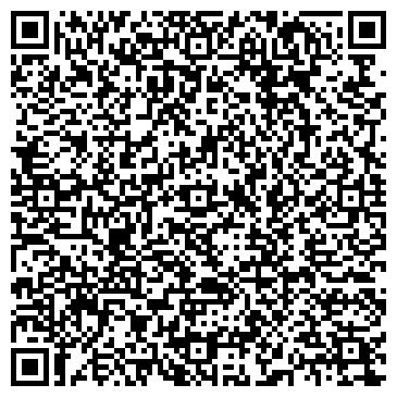 QR-код с контактной информацией организации Центр Бизнес Технологий, ООО